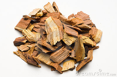 Wood Chips Clipart.