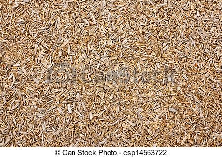 Stock Photo of wood chip texture background.
