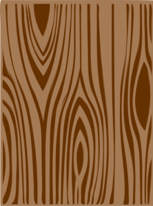 Wood Clip Art Free.