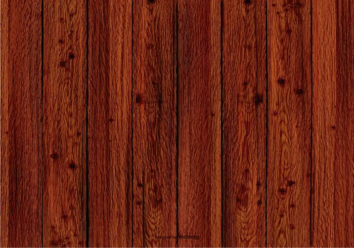 Dark Vector Wood Background.