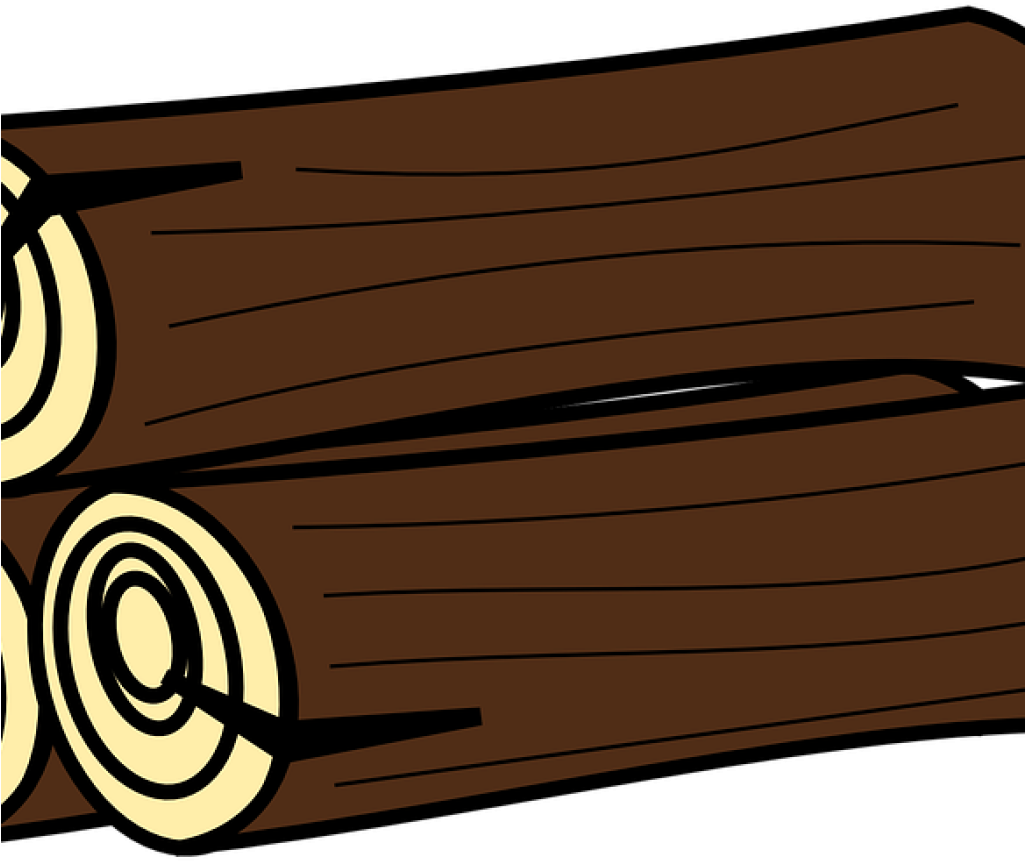 Wood Log Clipart Free Clipart Download.
