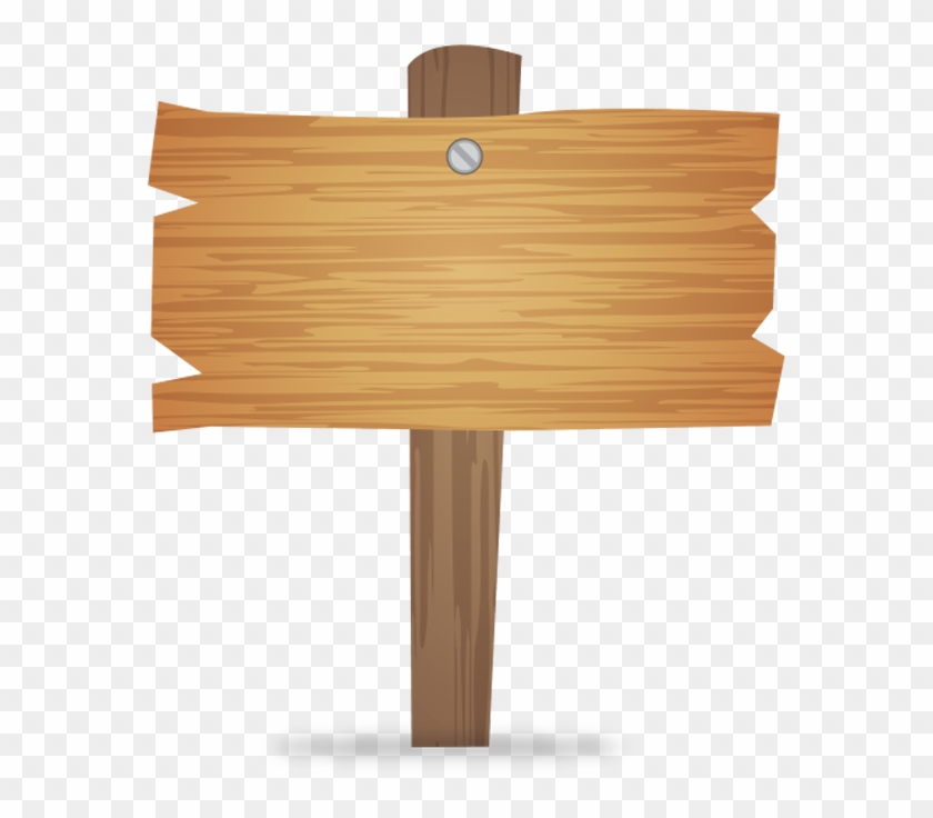 Wood, Billboard, Sign, Angle Png Image With Transparent.