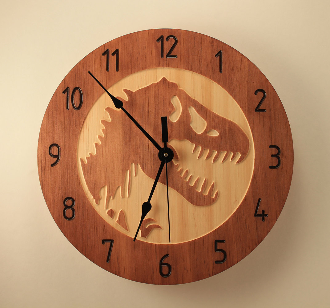 Wood clock clipart 20 free Cliparts | Download images on ...