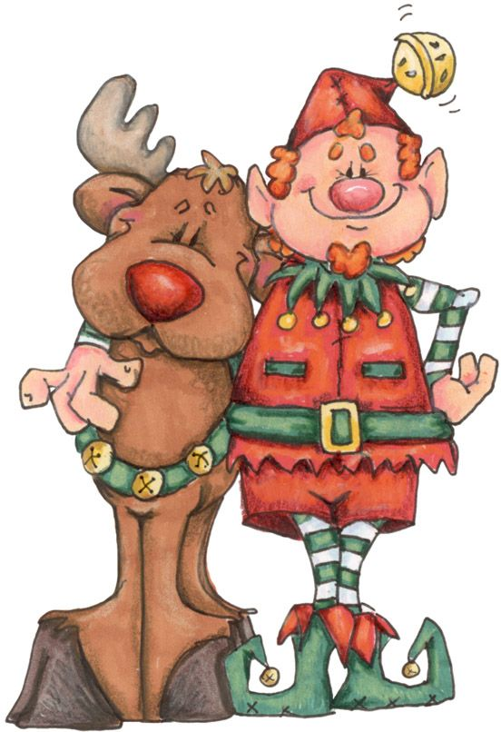 Cute clip art for woodcraft idea for the yard#Christmas wooden.