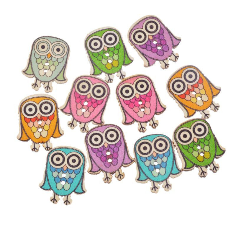 Popular Owl Wood Craft.