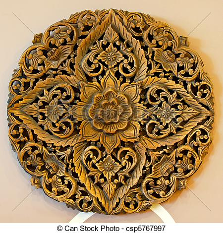 Picture of Wood craft.