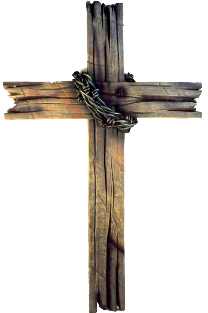 The Old Rugged Cross Wood Christian cross Drawing Clip art.