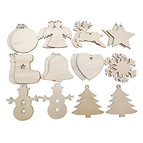 Christmas Wood Cutouts: Amazon.com.