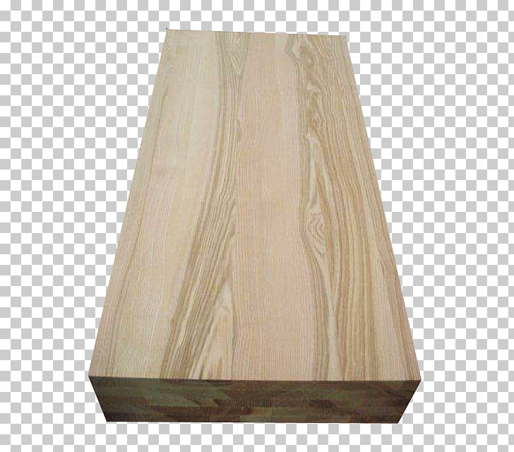 Rubberwood Plywood Natural rubber, A piece of rubber wood.