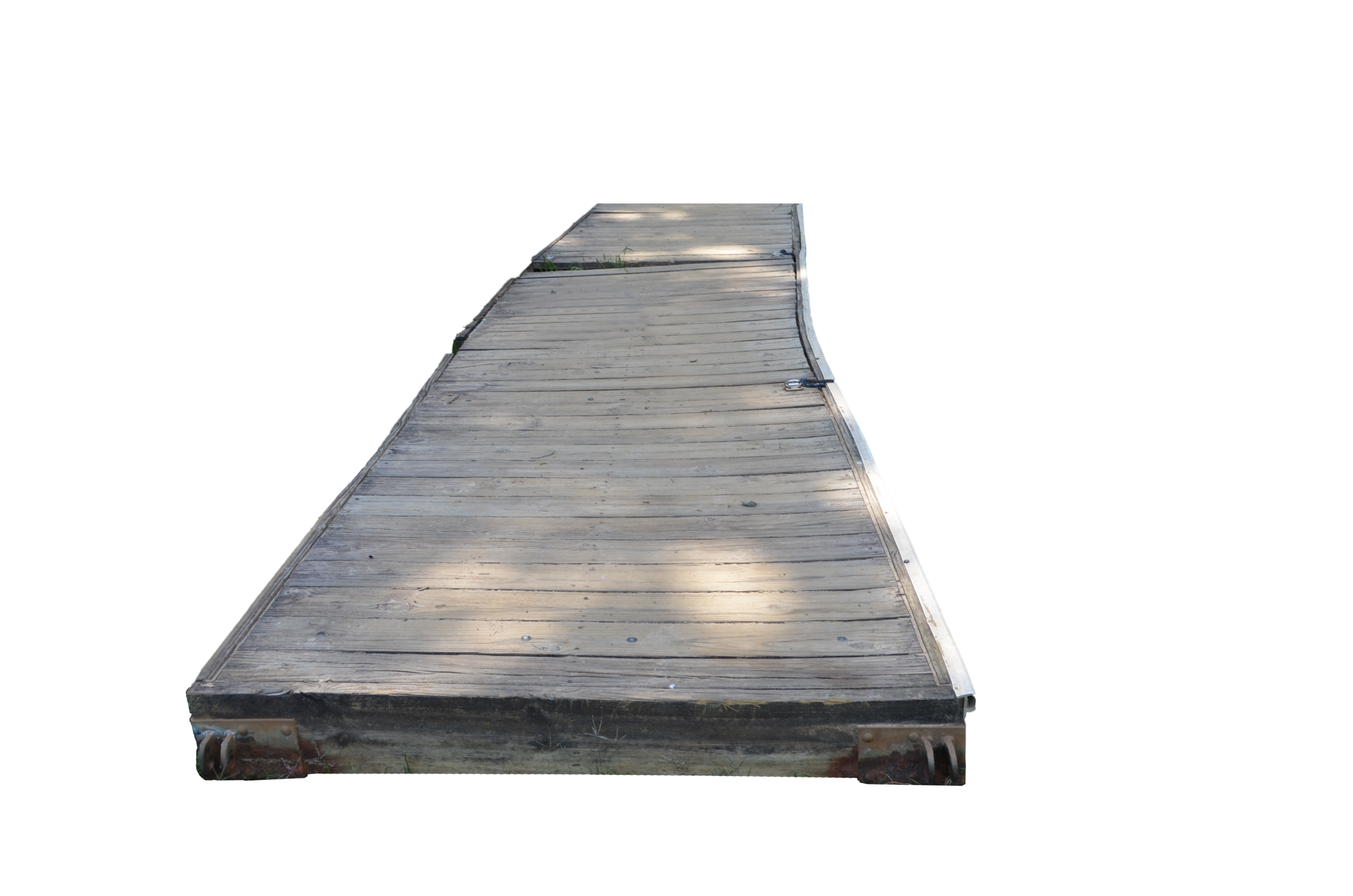 Download Wooden Bridge PNG Image for Free.
