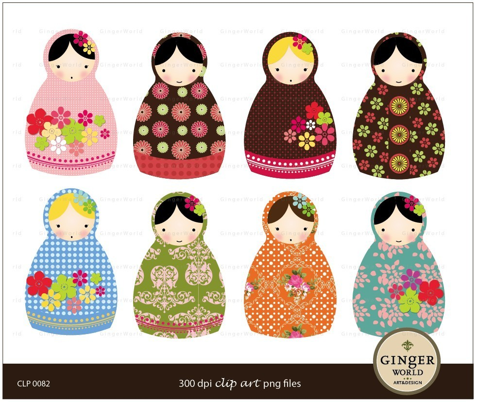 1000+ images about Russian Dolls on Pinterest.