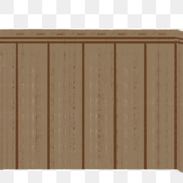 Wooden Fence PNG Images.