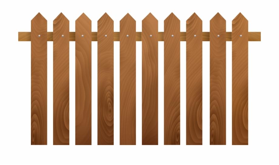 Png Fence Transparent Background.