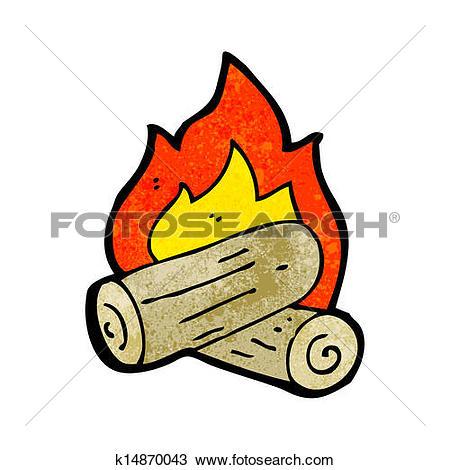 Wood fire Clipart Illustrations. 4,241 wood fire clip art vector.