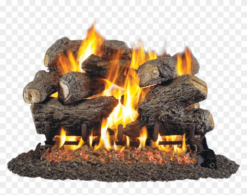Fireplace Fire Png.