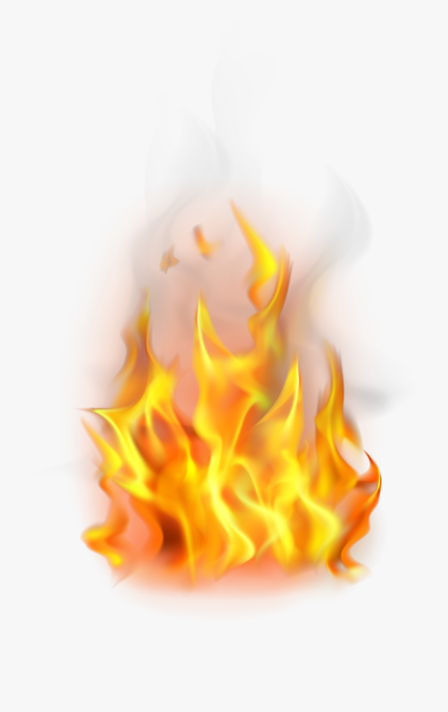 Wood Fire Transparent & Png Clipart Free Download.