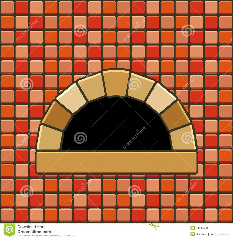Brick Oven. Image Titled Make Brick Oven Pizza Step 1. Brick Oven.