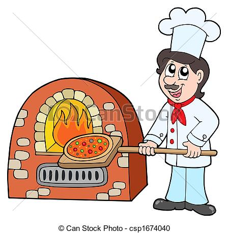 Pizza oven Illustrations and Clip Art. 626 Pizza oven royalty free.