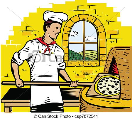 Pizza oven Vector Clip Art Royalty Free. 481 Pizza oven clipart.