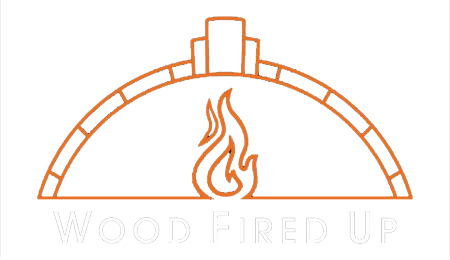 Wood Fired Up Pizza.