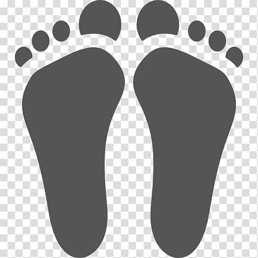 Foot odor Palos Family Foot Care Footprint, Happy Feet.