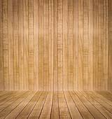 Wood Floor Stock Illustrations.