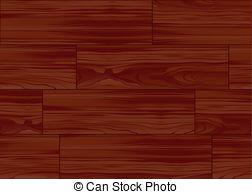 Wood floor clipart.