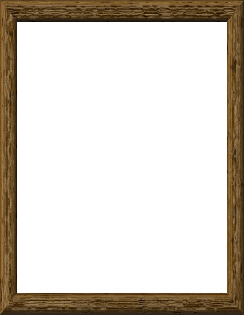 wood frame 5.