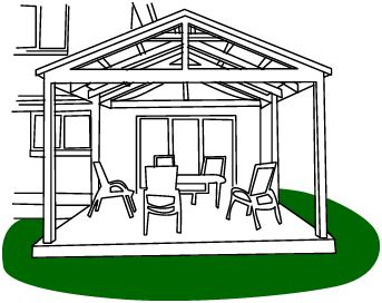1000+ images about Pergolas on Pinterest.
