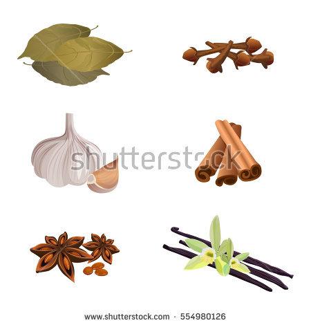 Garlic Cloves Stock Photos, Royalty.