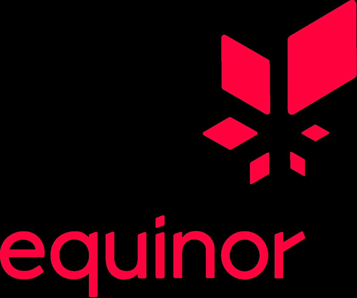Equinor.