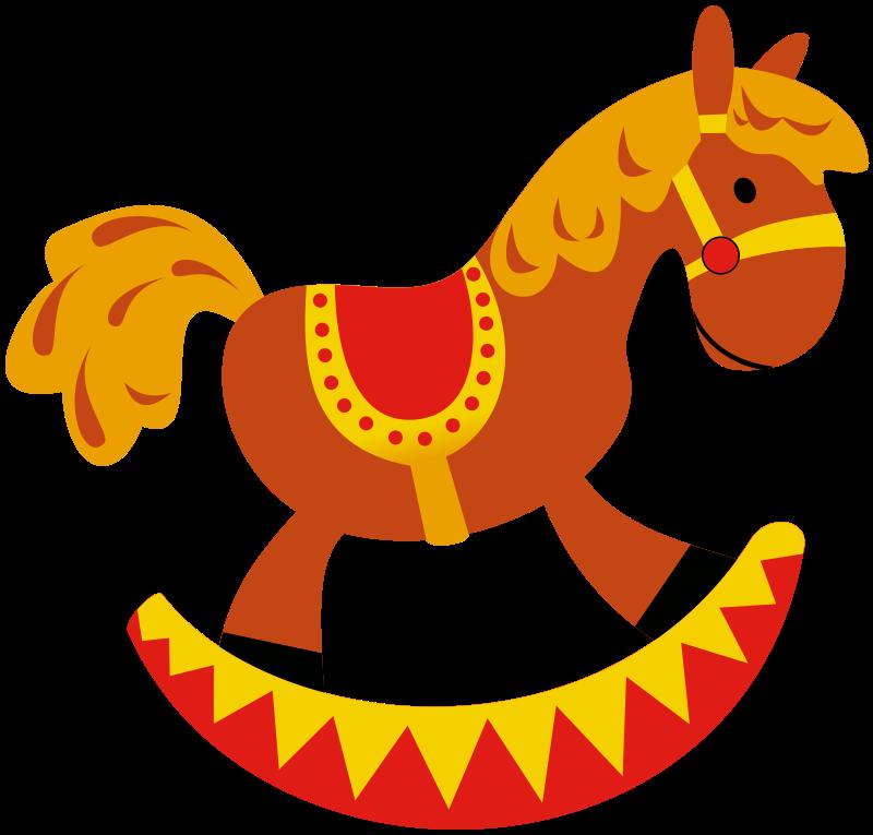 Horse Image.
