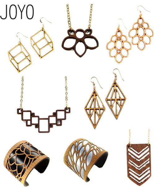 wood jewelry Archives.