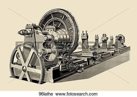 Lathe Illustrations and Clip Art. 50 lathe royalty free.