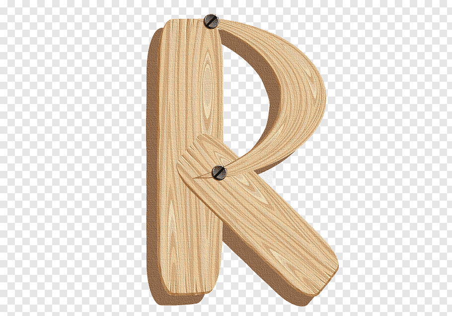Wood Alphabet Letter, wood free png.