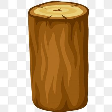 Wood Log PNG Images.
