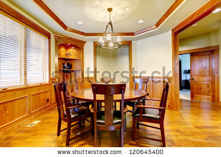 Wood Molding Stock Photos, Royalty.