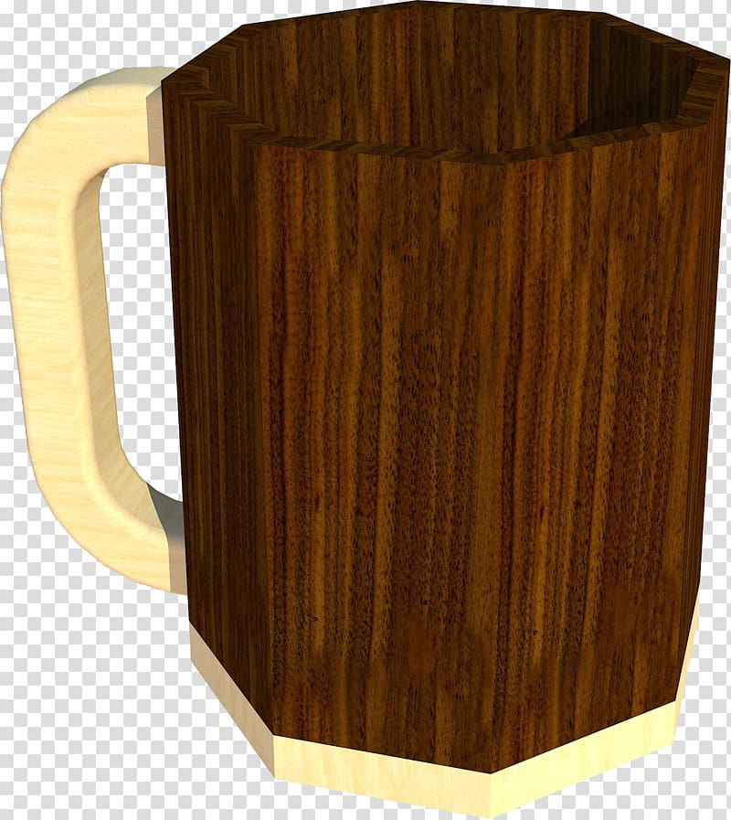Mug Tea Wood Tankard Drink, mug transparent background PNG.