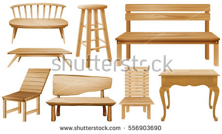 Chair Stock Photos, Royalty.