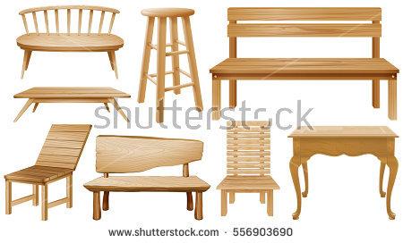 Chair Stock Photos, Royalty.