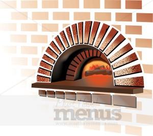 Clip Art Pizza Oven Clipart.