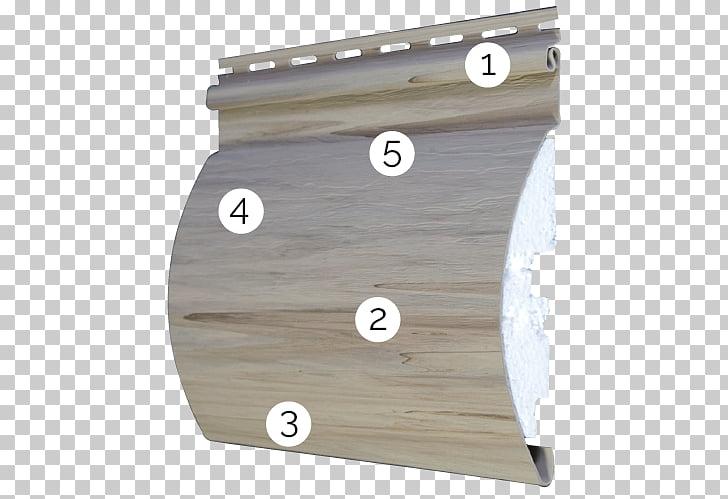 Wood Vinyl siding Polyvinyl chloride Insulated siding.