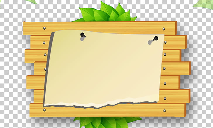 Logo, Wood panels PNG clipart.