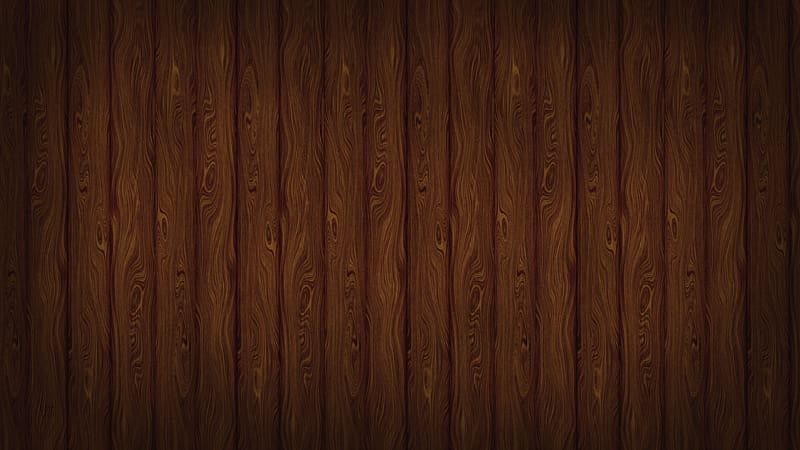 Brown surfaec, Wood Desktop High.