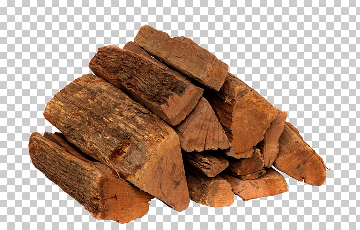 Firewood Pellet fuel Hardwood Lumber, wood PNG clipart.