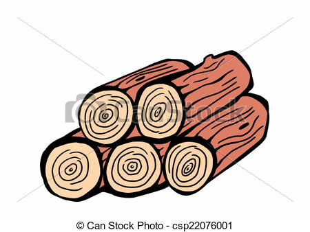 Woodpile Stock Illustrations. 360 Woodpile clip art images and.