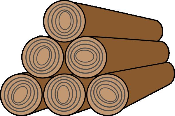 Clip art wood.