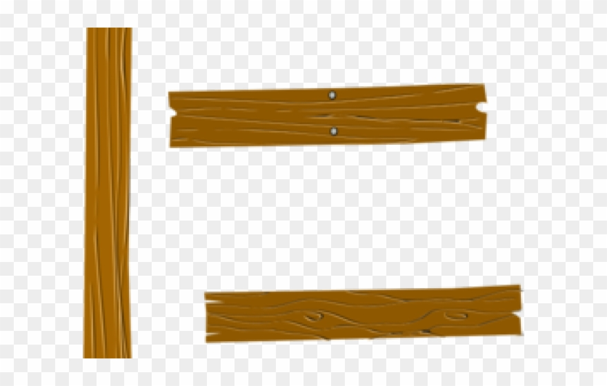Wood Clipart Wood Plank.