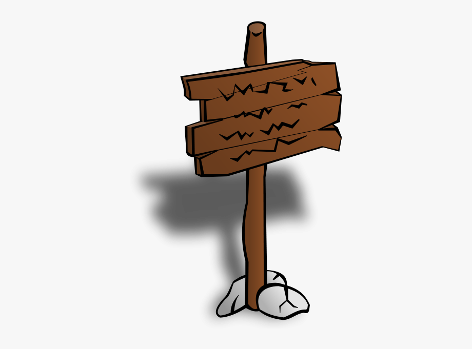 Wood Post Png.
