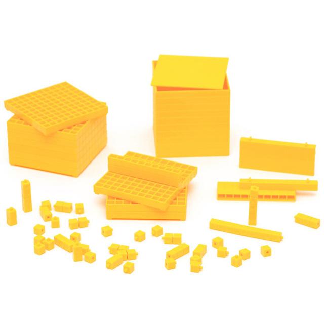 Aliexpress.com : Buy Montessori Material Decimal Group Wood.